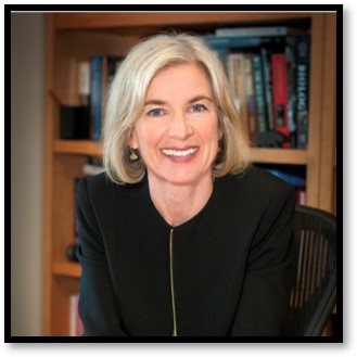 Miller Closing Speaker Jennifer Doudna